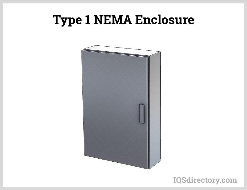Type 1 NEMA Enclosure