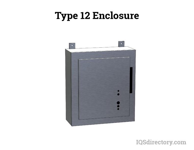 Type 12 Enclosure