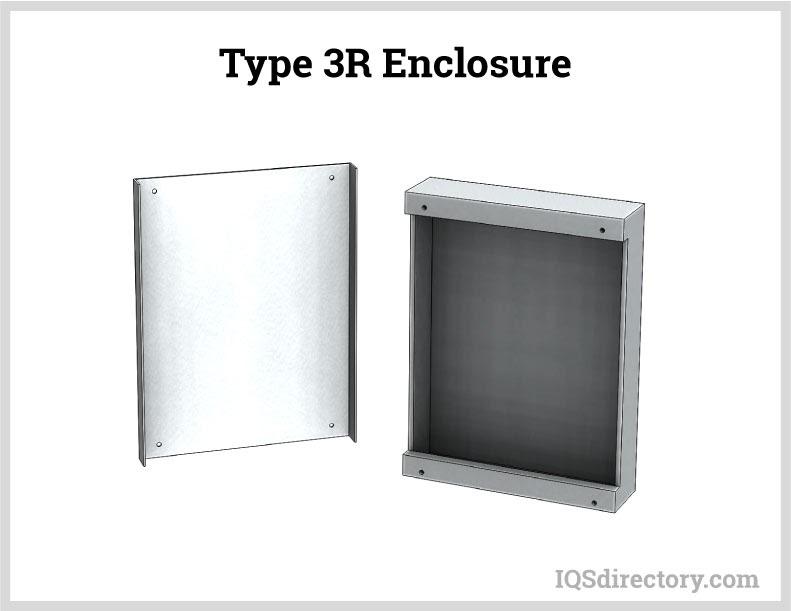 Type 3R Enclosure