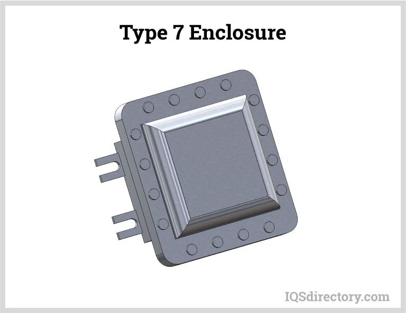 Type 7 Enclosure