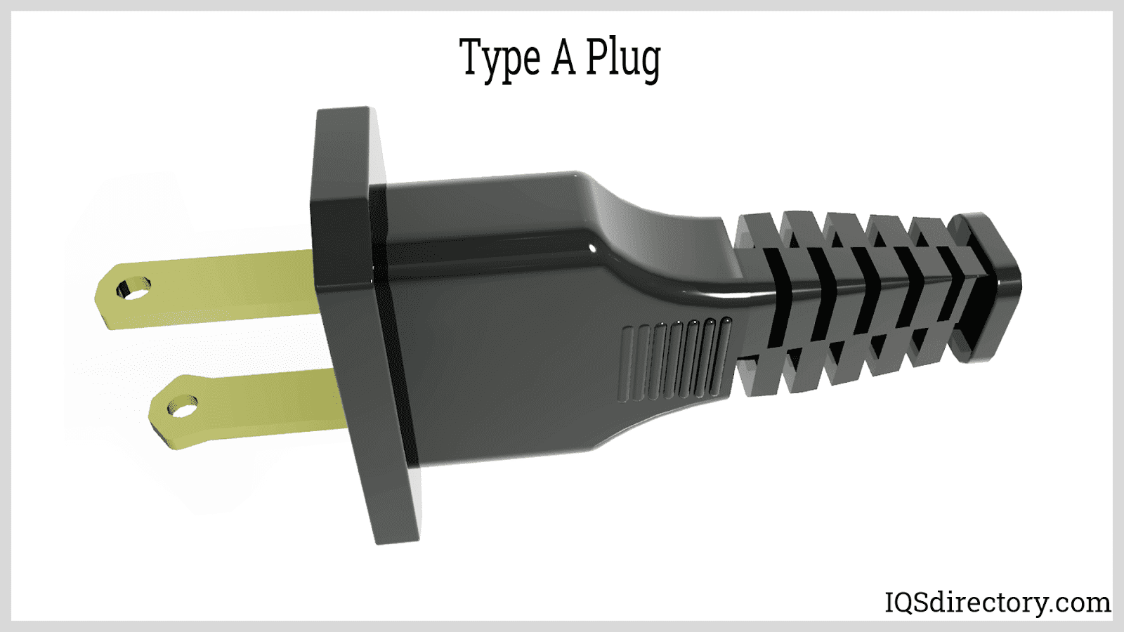 Type-A-Plug
