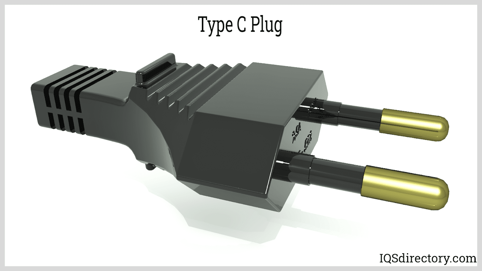 Type-C-Plug
