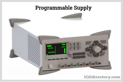 Programmable Supply