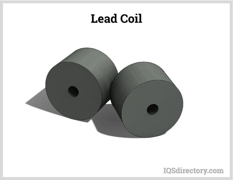 Lead Coil