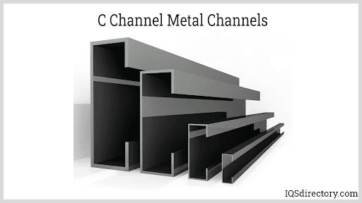Metal Channel