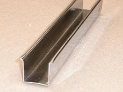 Steel Channel from MP Metals