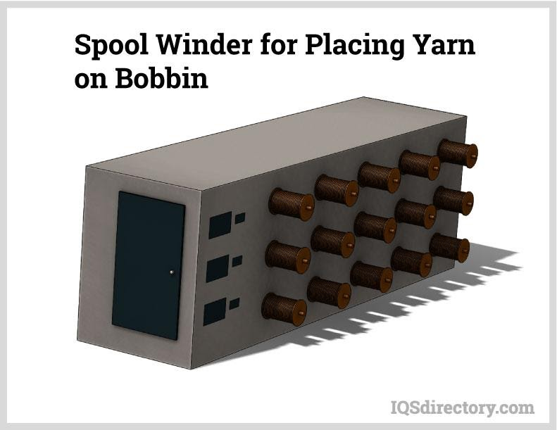 Spool Winder