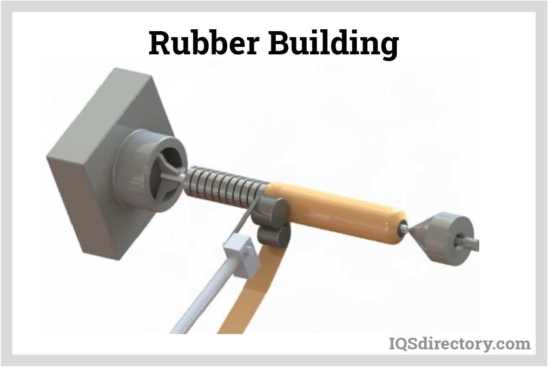 Rubber Building