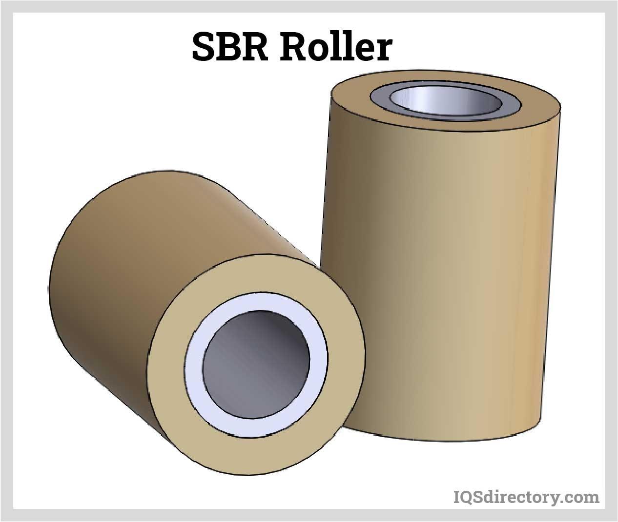 SBR Roller