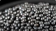 Spherical Cast Stainless Steel Shot for Peening and Blasting
