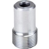 Tungsten Carbide Straight Short Nozzle