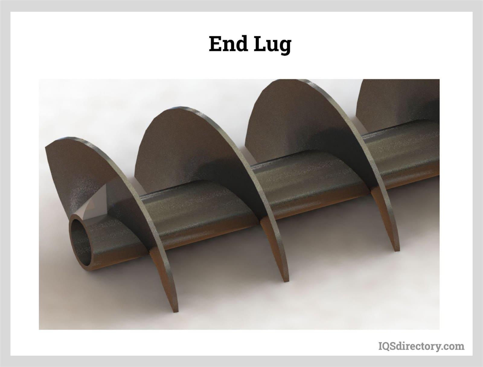 End Lug