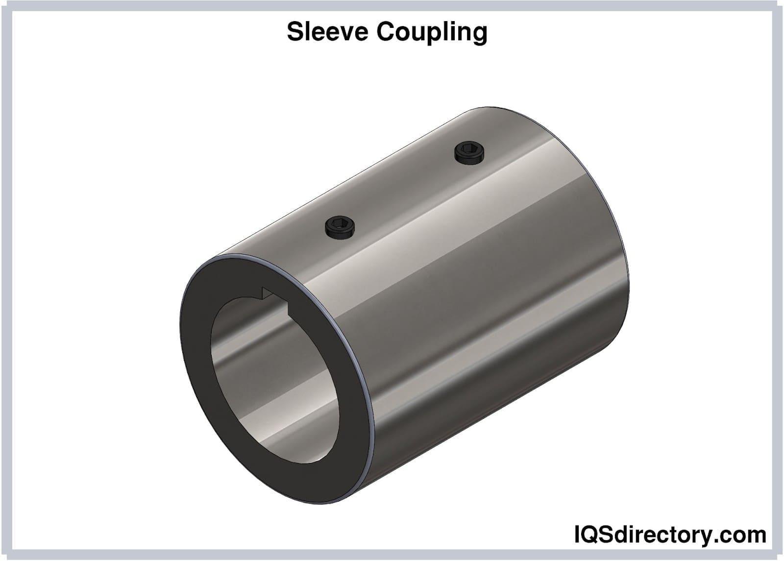Sleeve Coupling
