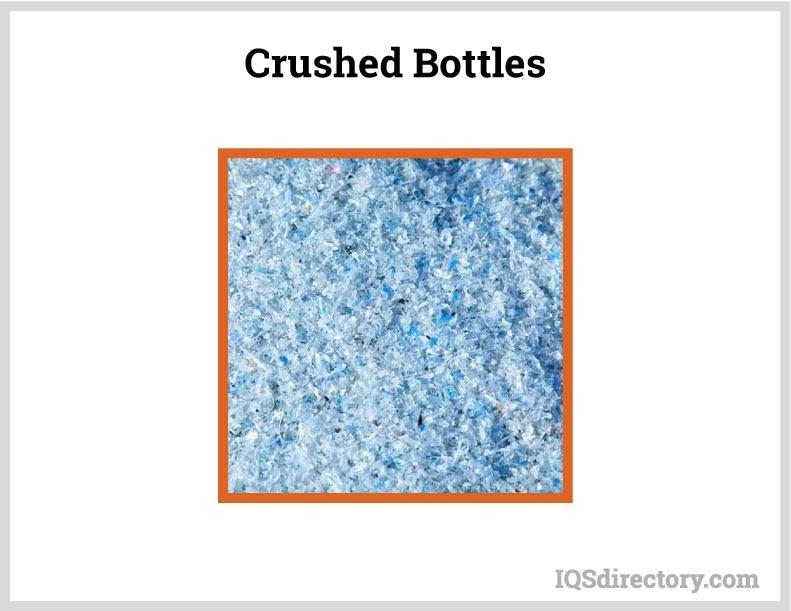 Crushed Bottles