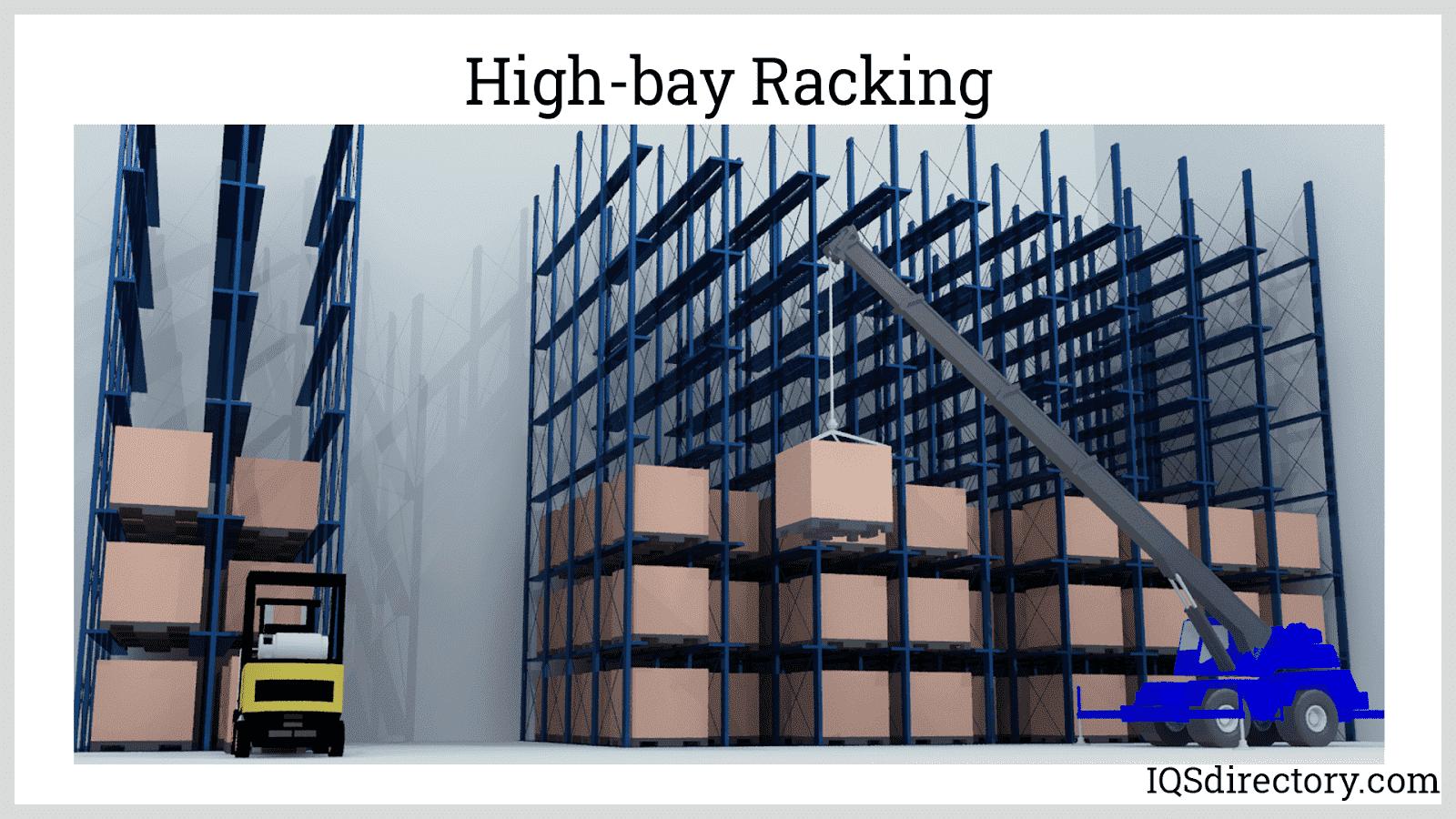 High-bay Racking