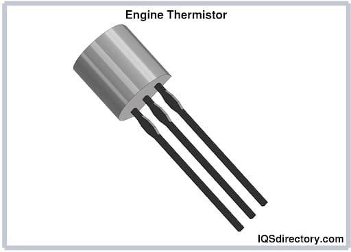 Engine Thermistor