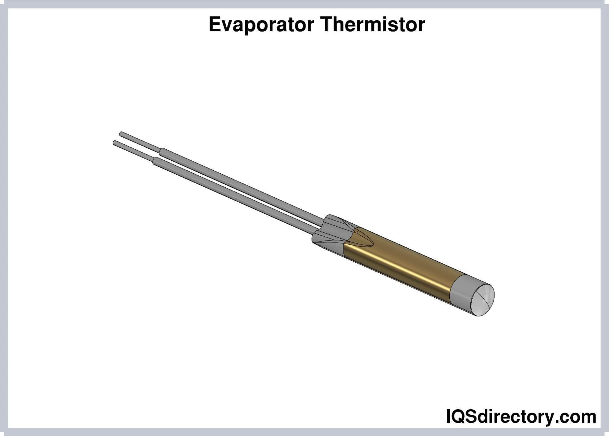 Evaporator Thermistor