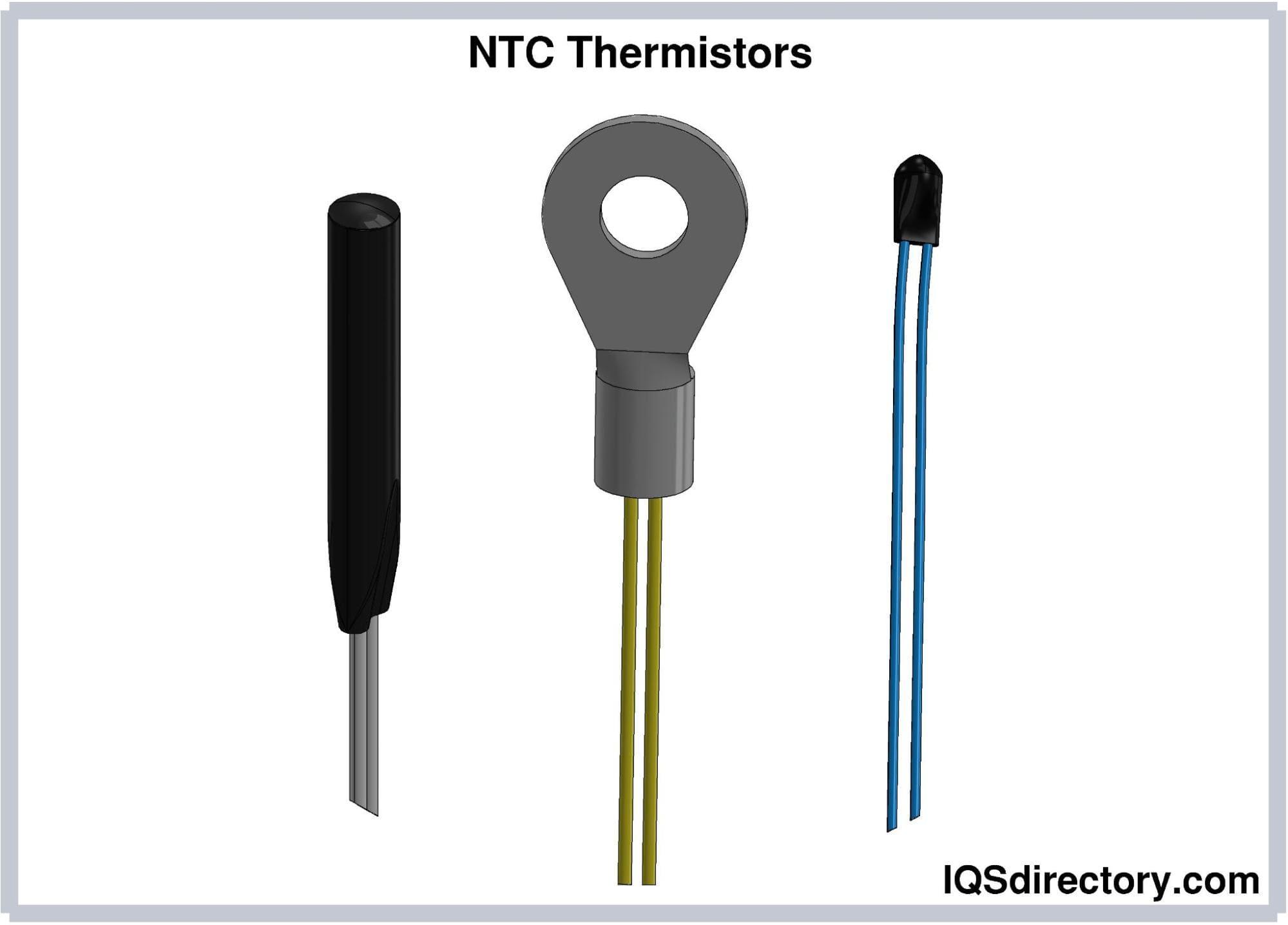 NTC Thermistors