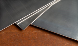 Commercially available titanium and its alloys