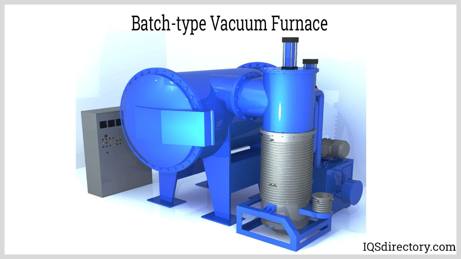 Batch-type Vacuum Furnace