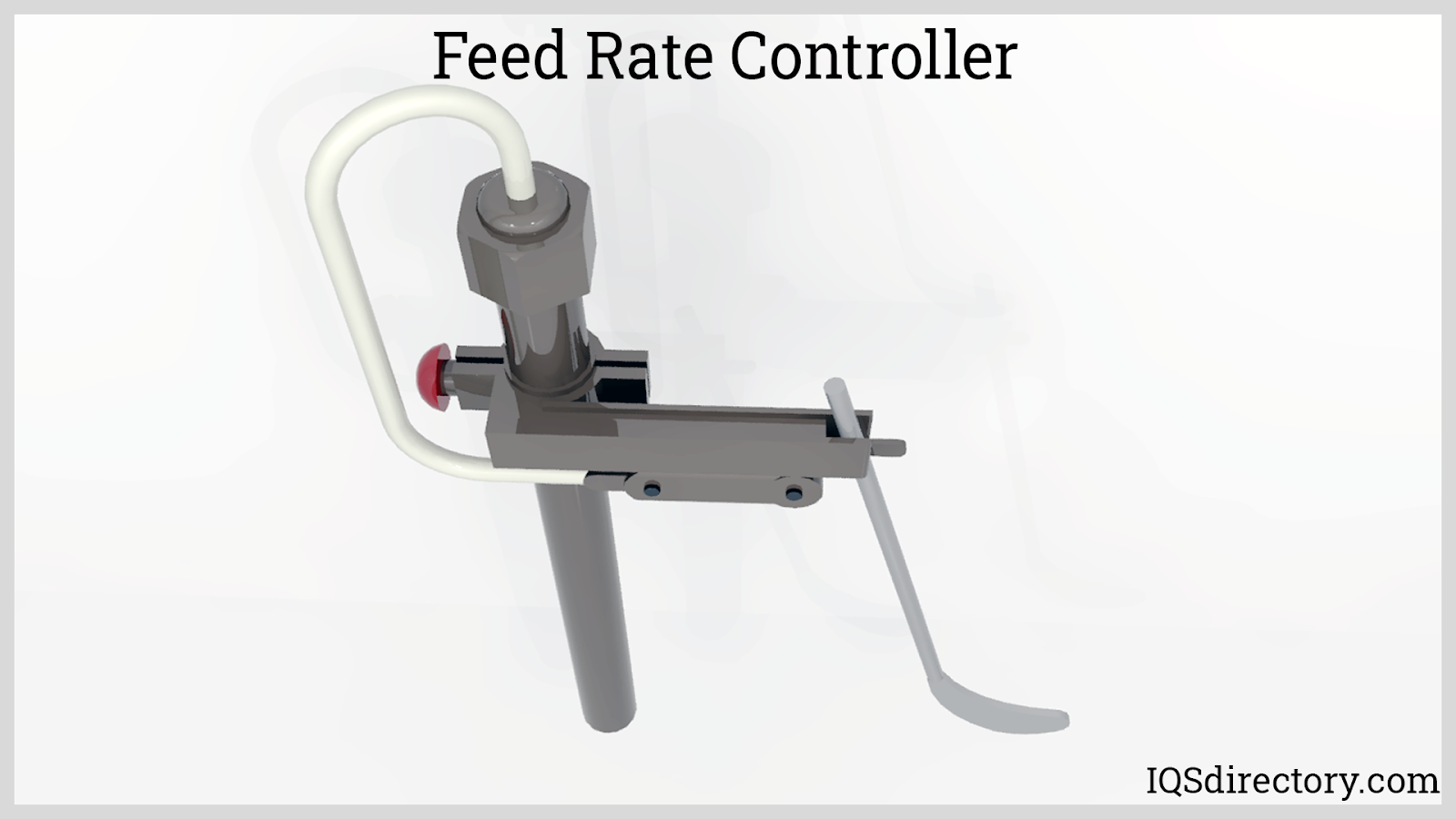 Feed Rate Controller