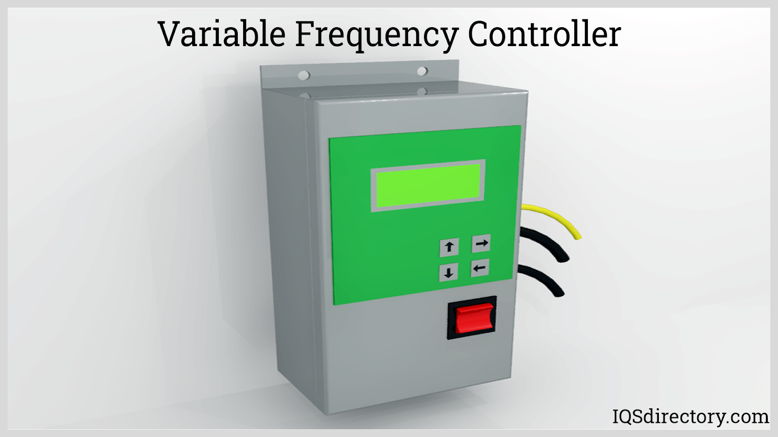 Variable Frequency Controller