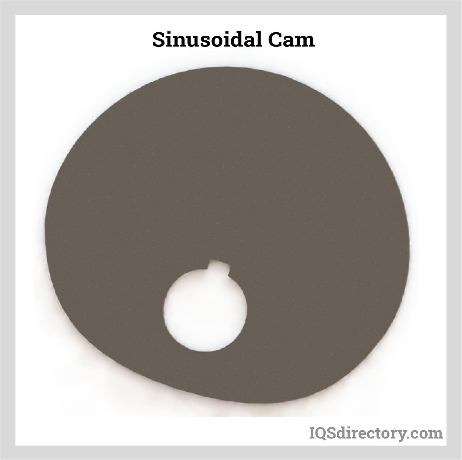 Sinusoidal Cam