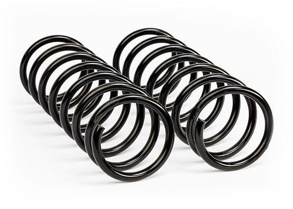 Wire Formed Springs