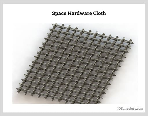 Space Hardware Cloth