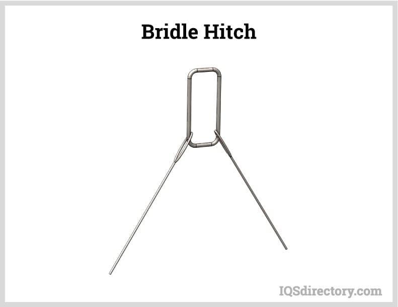 Bridle Hitch