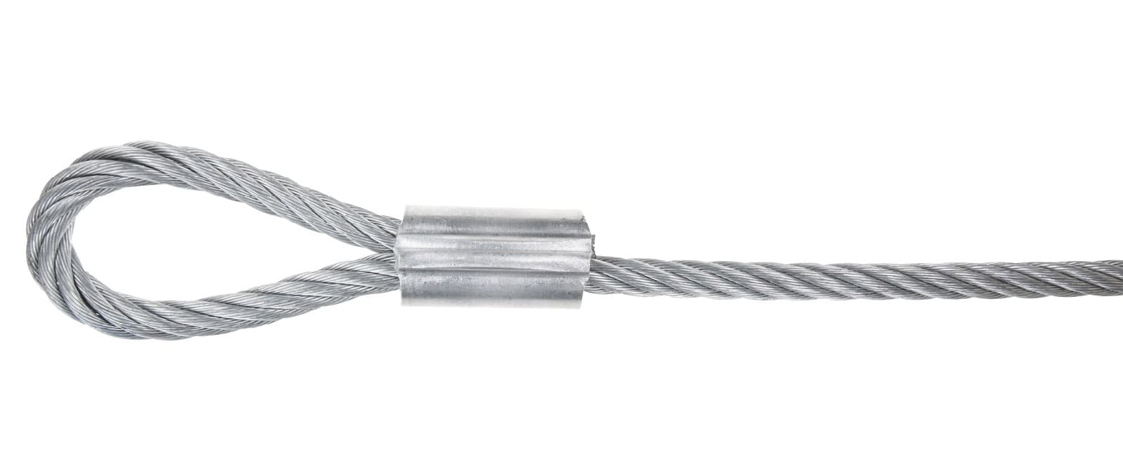 Galvanized Aircraft Cable Wire