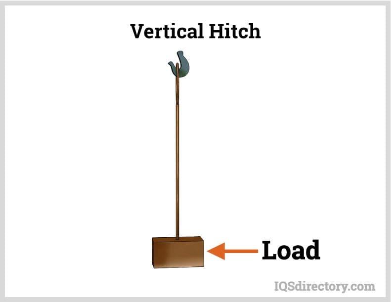 Vertical Hitch