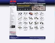 KD Fasteners old site