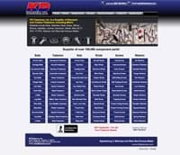 KD Fasteners new site