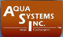 Aqua Systems and 8482