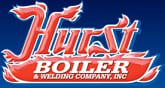 Hurst Boiler and Welding
