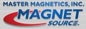 Master Magnetics The Magnet Source