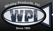 Whaley Products Logo