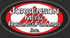 Jorgenson Metal Rolling and Forming