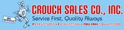 Crouch Sales