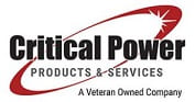 Critical Power Products and Services