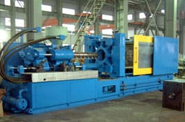 Britech Industries injection molded plastic