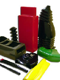 U.S. Plastics Coating