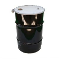 30 Gallon Steel Drums