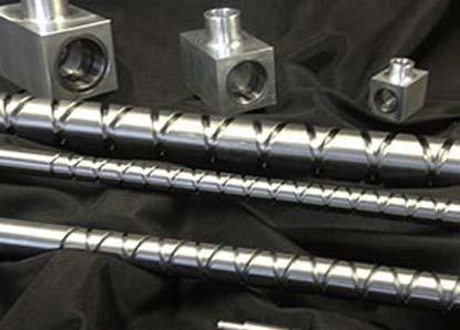 ACME Threaded Rod