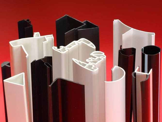 Acrylic Extrusions