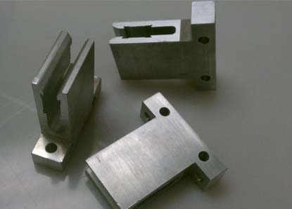 Aerospace Contract Manufacturing