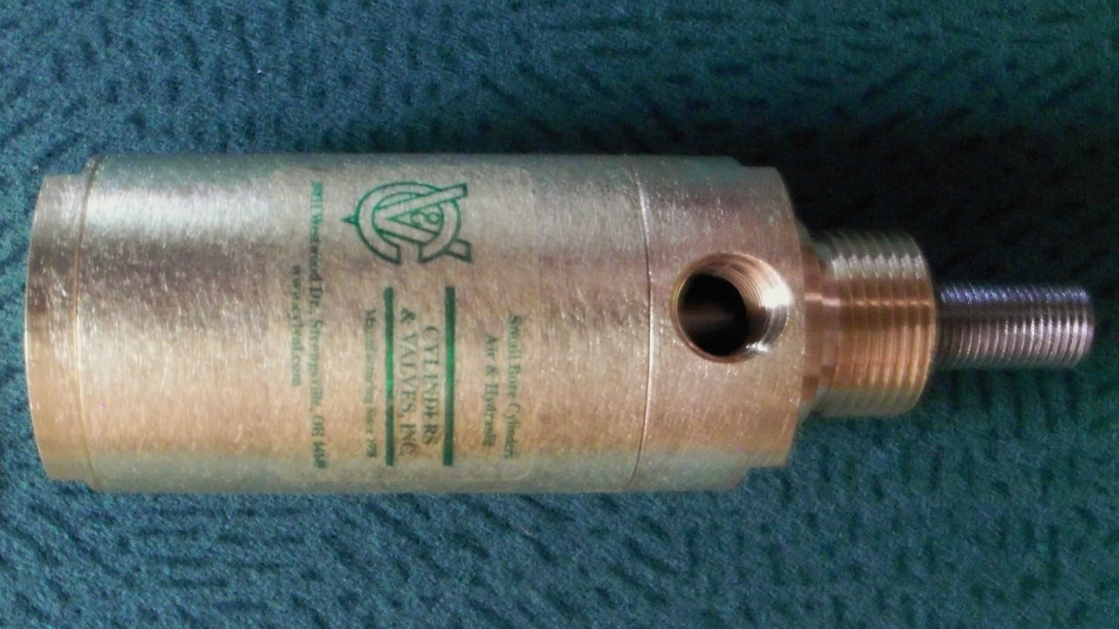 Air Cylinder Manufacturers