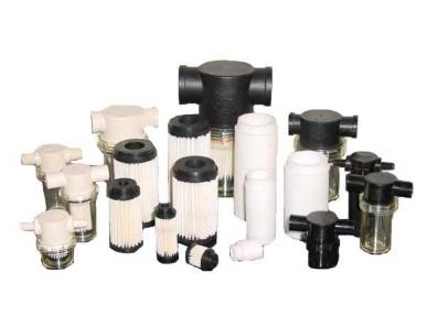 Air Filter Manufacturers