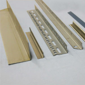 Aluminum Angle Manufacturers